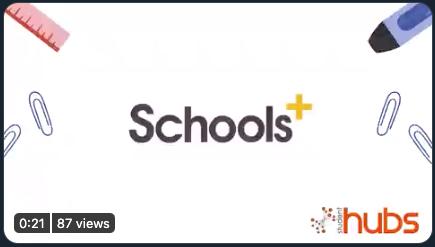Schools Plus Virtual